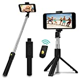 Tripod Selfie Sticks - Best Reviews Guide