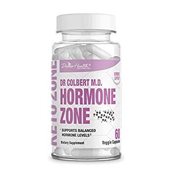 dr colbert hormone zone