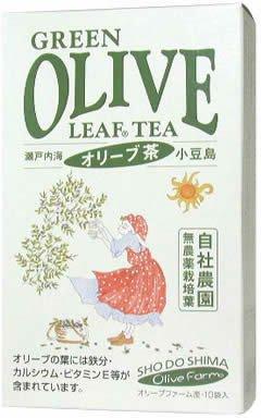 ヤマヒサ『オリーブ茶ティーパック』