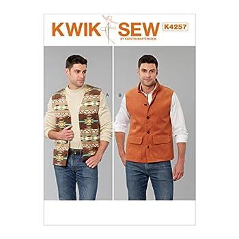 Best mens vest pattern Reviews