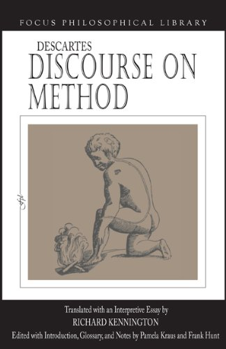 Discourse on Method (Philosophical Library)