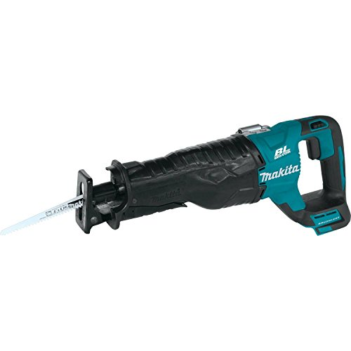 Makita Lithium-Ion Brushless Cordless Recipro Saw