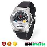 MyKronoz ZeTime Original Hybrid Smartwatch...