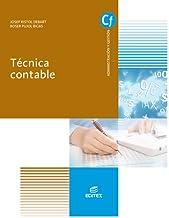 Técnica contable (Ciclos Formativos)