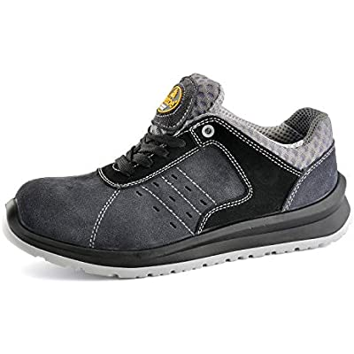 Cheap 'SAFETOE Comfort Wide Fit Safety