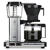 HANDGEFERTIGT IN DEN NIEDERLANDEN SEIT 1968 Seit 50 Jahren werden die Moccamaster Kaffeemaschinen in der Manufaktur von Technivorm in den Niederlanden mit der Hand hergestellt. Alle Filterkaffeemaschinen werden dort durch qualifizierte und erfahrene ...