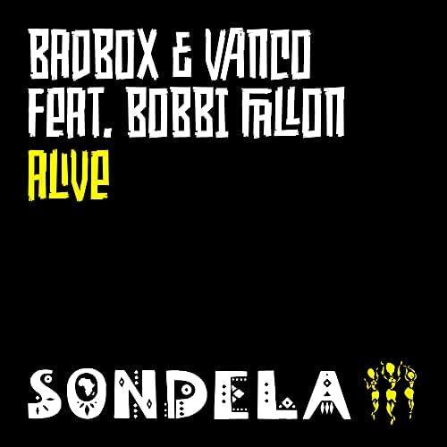 Badbox & Vanco feat. Bobbi Fallon
