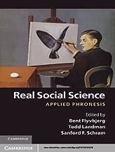 Best real social science applied phronesis Reviews