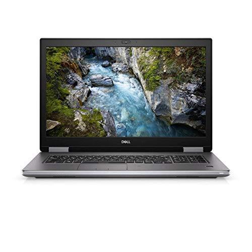 Dell Precision 7540 Laptop 15.6