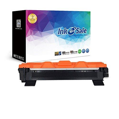 INK E-SALE 1x kompatibel Tonerkartuschen zu Brother TN-1050 TN1050 für Brother HL-1110 DCP-1512 DCP-1610W MFC-1810 DCP-1510 DCP-1612W MFC-1910W HL-1112 HL-1210W Drucker schwarz, ca. 1.000 Seiten