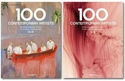 [(100 Contemporary Artists)] [ Edited by Hans Werner Holzwarth ] [July, 2013]