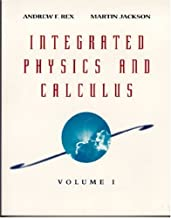 Best integrated physics and calculus Reviews