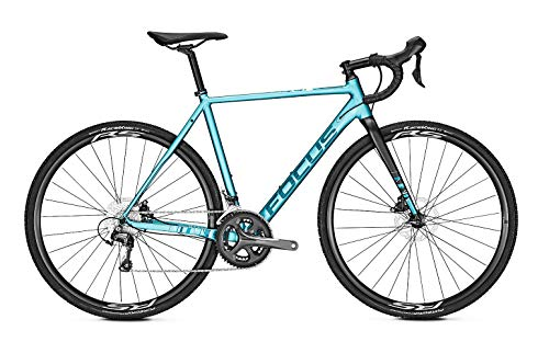 Focus Mares 6.7 Cyclocross Bike 2019 (XXL/60cm, Blue)