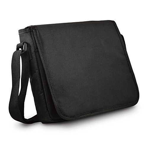 Review Of Carrying Bag for 15.6 DBPOWER Portable DVD Players
