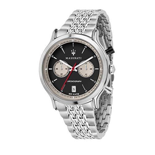 Orologio da uomo, Collezione Legend, cronografo, in acciaio - R8873638001