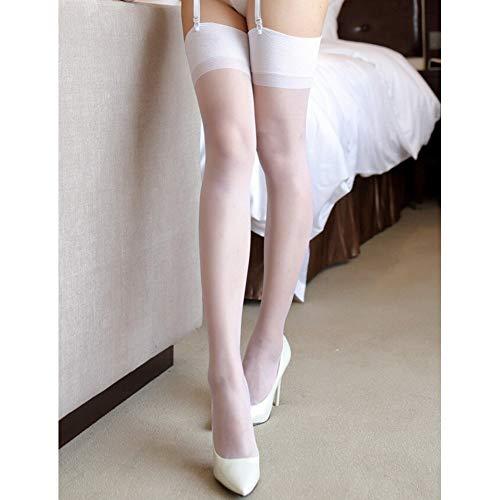 MLPNJ Meisje Vrouwen Sexy Nylon Panty Nep Hoge Stocking Panty Hoge Knie Tattoo Tights