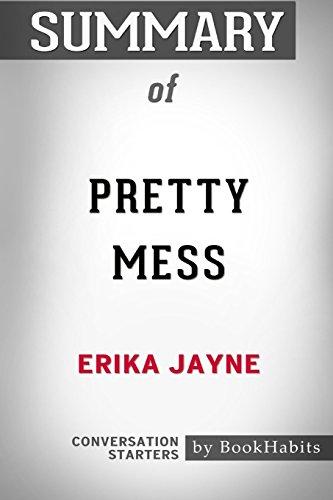 Summary of Pretty Mess by Erika Jayne: Conversation Starters