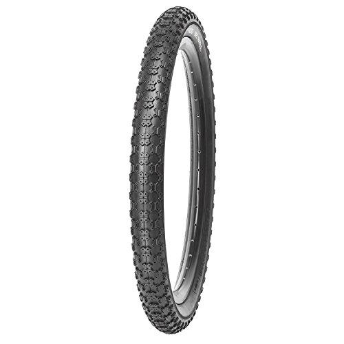 Kujo Mrs. Marble Juvenile/BMX Wire Bead Tire (single), Black, 20'x2.125/2.125
