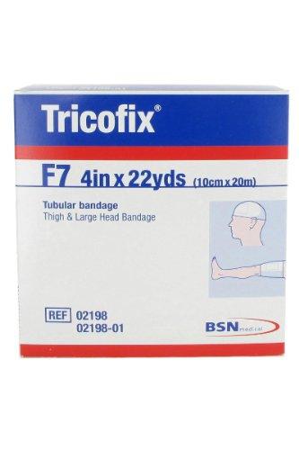 "BSN-Jobst Tricofix F7 Tubular Bandage (4""x22 yds.)"