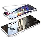 ColiColi für Samsung Galaxy S8 Plus Hülle Transparent