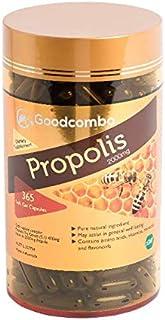 Goodcombo Propolis 2000mg Soft Gel Capsu 365s, 740 grams