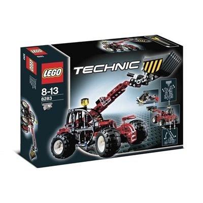 LEGO Technic 8283