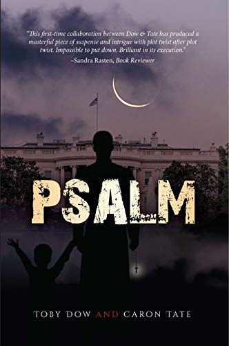 Psalm by Toby Dow ebook deal