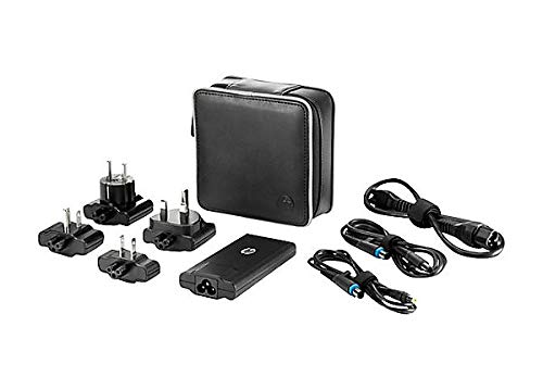 HP 65W Smart Travel AC Adapter (Used)