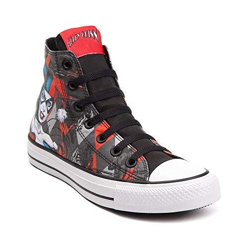 41RK8fBJXjL Harley Quinn Shoes