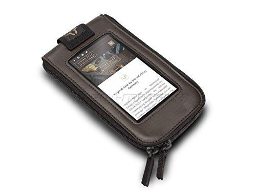 """SW-MOTECH Legend Gear Smartphone-Tasche LA3 Zusatztasche. Touch-kompatibel. Display bis 5,5"""""""