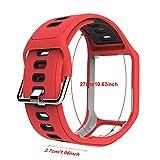 Zoom IMG-1 ousmin cinturino per tomtom runner