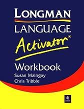 Longman Language Activator Workbook (LLA)