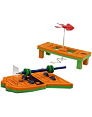 ButterflyFields STEM Toys for Kids 8 Years, 10 Years, 12 Years | JCB Crane | Optics | SAB8+ | Periscope | Maglev | Electricity Kit | Rope Way | Jack
