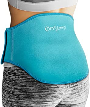 Comfytemp Reusable Pain Relief Hot and Cold Therapy Strap
