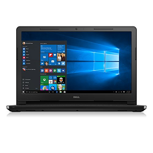 Dell Inspiron i3552-4042BLK 15.6 inch Laptop (Intel Celeron, 4 GB RAM, 500...