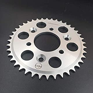 CDHPOWER Sprocket for Spoke Wheel - Gas Motorized Bicycle