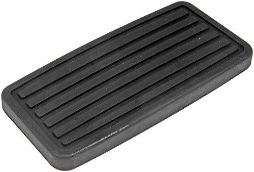 Dorman 20744 Brake Pedal Pad for Select Acura/Honda Models