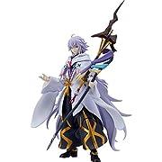 figma Fate/Grand Order -絶対魔獣戦線バビロニア- マーリン ノンスケール ABS&PVC製 塗装済み可動フィギュア