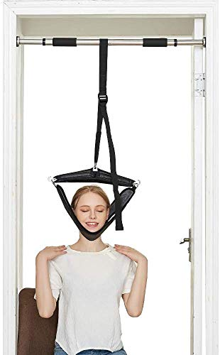 Cervical Neck Traction Device...