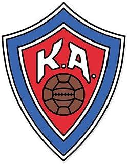 KA Akureyri - Iceland Football Soccer Futbol - Car Sticker - 5