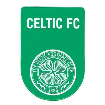 Celtic F.C. Car Tax Disc Holder