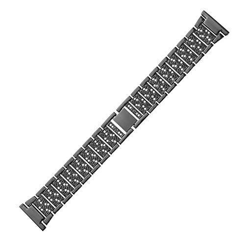 PRETYZOOM 1 Pc Universele Horloge Band Roestvrij Horlogebandje Horlogeband Compatibel Met Galaxy