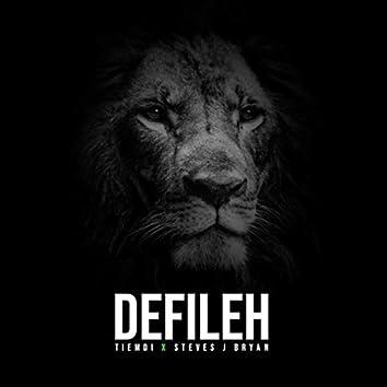 Defileh (feat. Steves J Bryan)