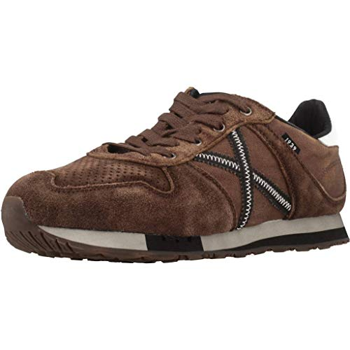 Munich Massana, Zapatillas Unisex Adulto, Marrón (Marron 293), 40 EU