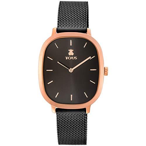 TOUS Relojes de Pulsera para Mujeres 900350405
