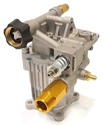 The ROP Shop | Power Pressure Washer Water Pump for 3000 PSI OEM Himore 309515003 Engines