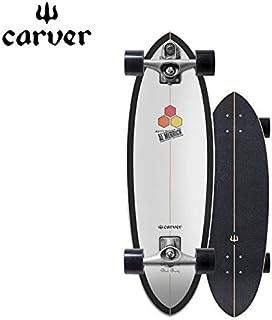 Carver Skate CI Black Beauty 31.75
