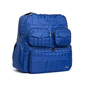 Lug Puddle Jumper Overnight Bag