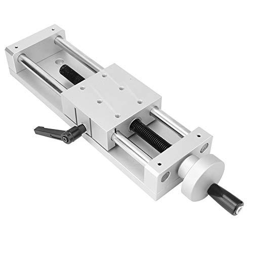 Carril lineal, 50 mm / 100 mm / 150 mm Aleación
