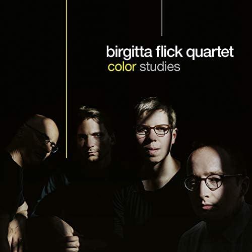 Birgitta Flick Quartet feat. Andreas Edelmann, Max Andrzejewski & Andreas Schmidt